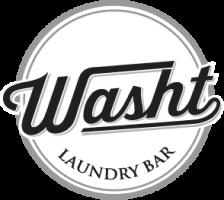 Washt Laundry Bar